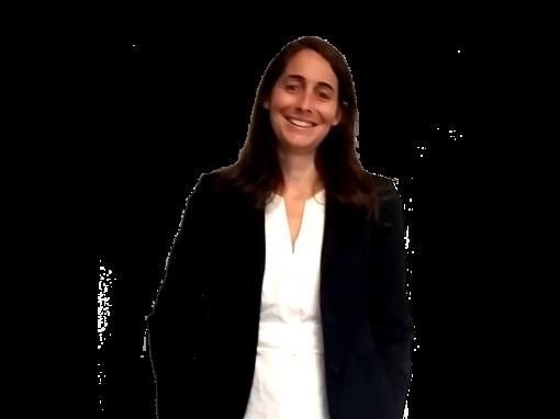 Anne-Sophie Chouillou