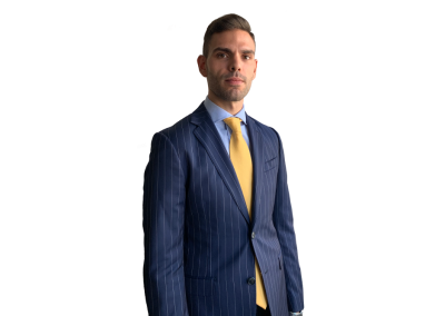 Matteo Senatore